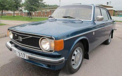 Volvo 144 GL