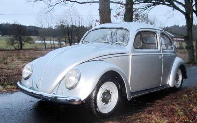 Volkswagen 1200 typ 1 (Ovalbubbla)