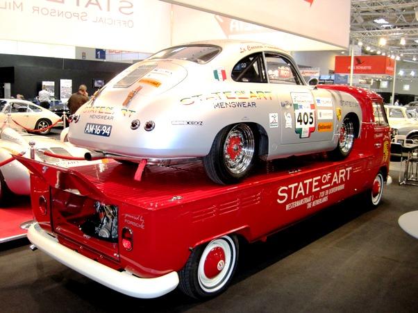 Värdera klassiska bilar online på amerikansk sajt