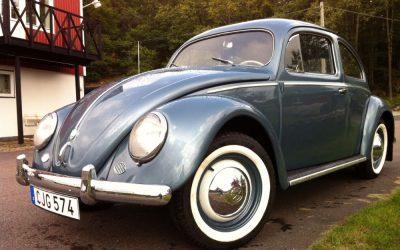Volkswagen 1200 Lim