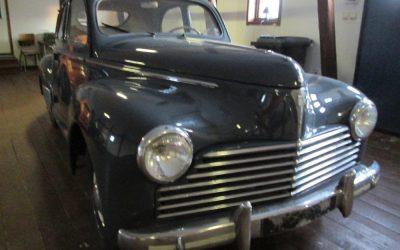 Peugeot 203 lim