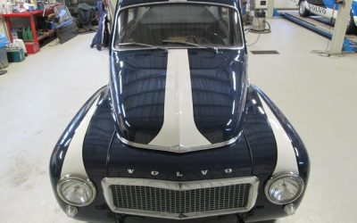 Volvo 544 PV Sport (90 Hkr USAmodell)