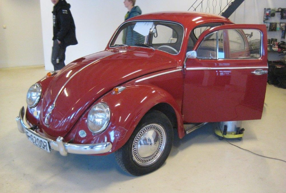 VW 1200 original