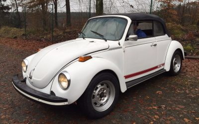 VW 1303 Cab (USA modell fuelinjection)