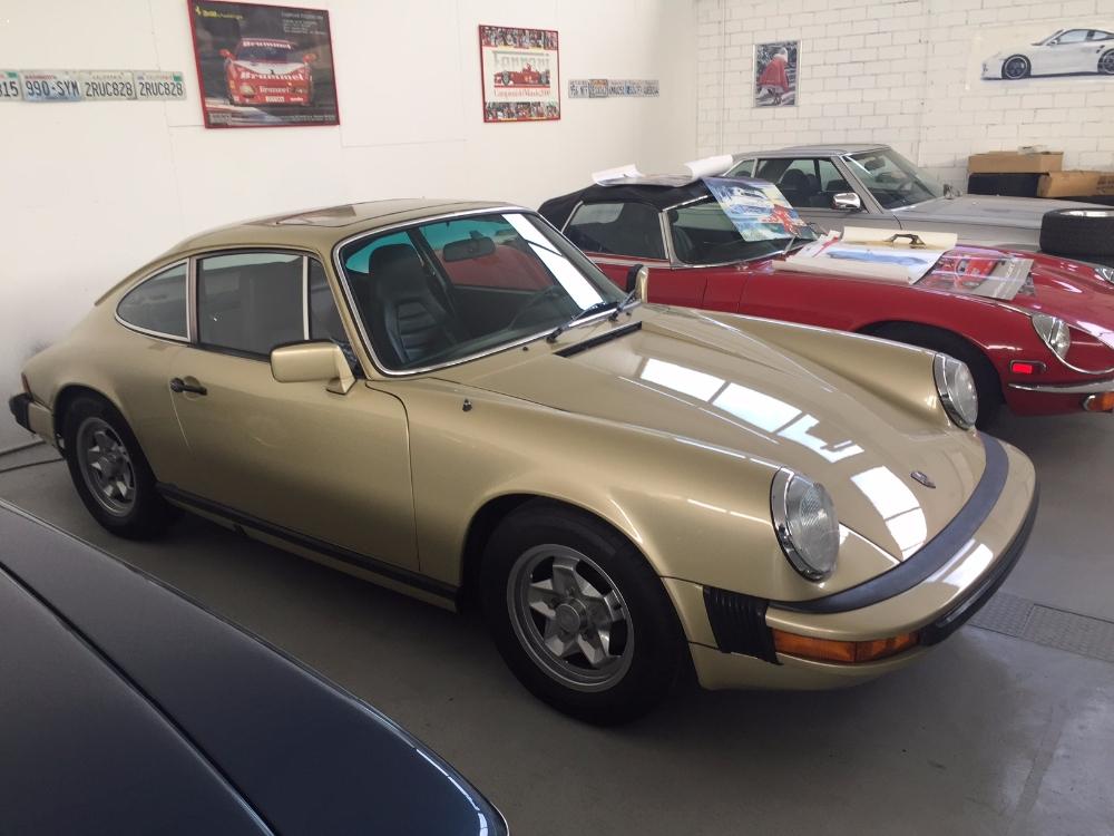 Häng med på Porscheresa till Tyskland