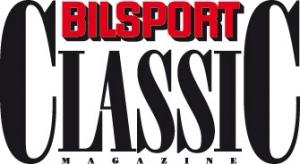 Läs reportage om Nilu i Bilsport Classic